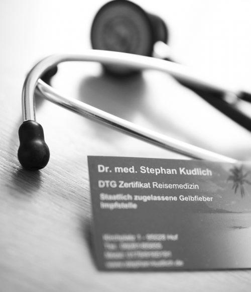 Praxis Dr. Kudlich