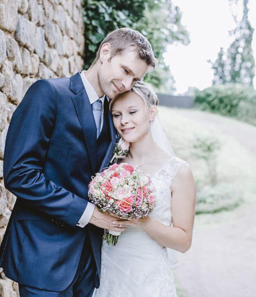 Tania & Markus